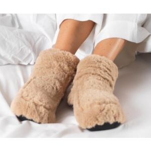 Cozy Body™ Microwavable Boots