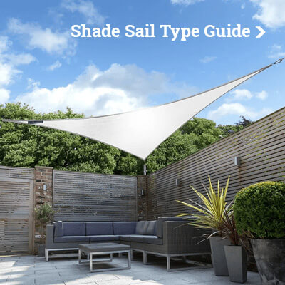 Shade Sail Guide